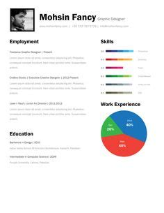 Basic Resume Template - 70 Free Samples, Examples, Format