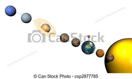 Solar System and Outer Planets Essay - 440 Words